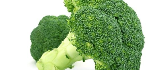 Is broccoli good for you