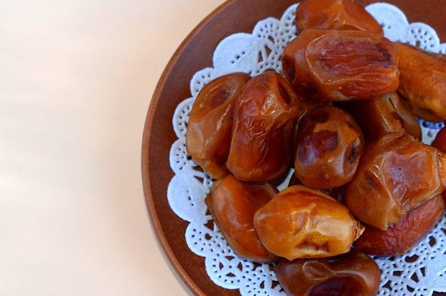Are dates healthy