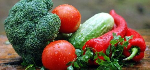 How much vegetables should you eat a day