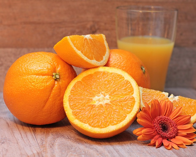 Is orange juice good for you