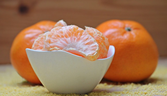What is vitamin C good for