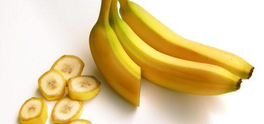 Are bananas healthy