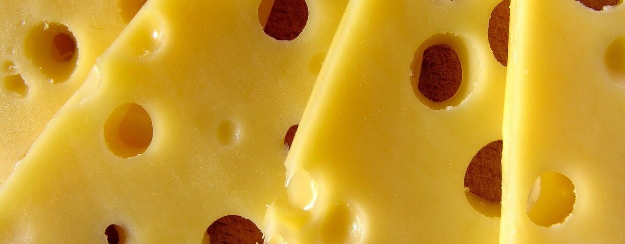 Is cheese good for you