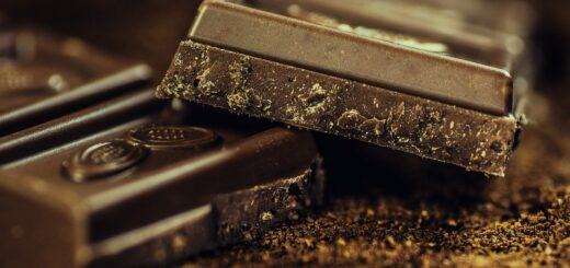 Is chocolate healthy