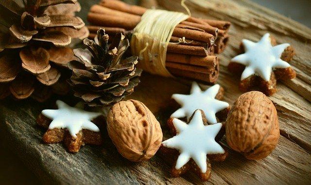 Is cinnamon healthy