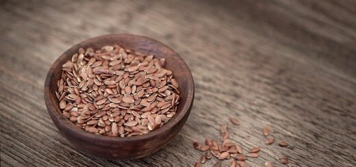 Is flax seeds good for you