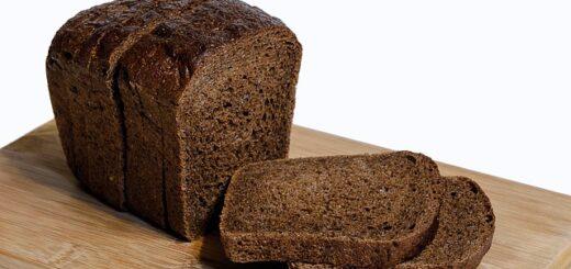 Is rye bread healthy