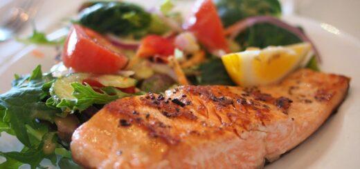 Is Fish healthy