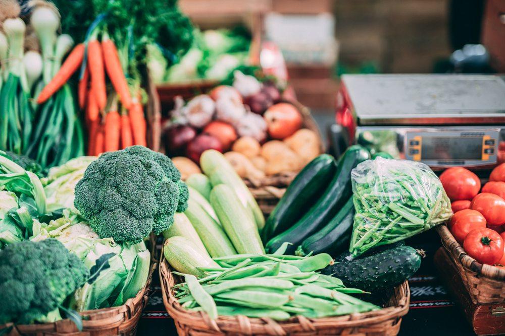 tips for eating more vegetables