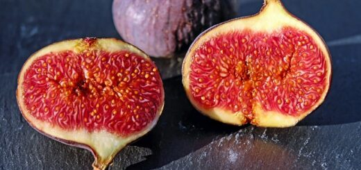 Are figs healthy