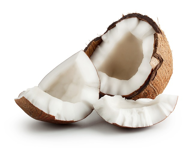 What is coconut aminos