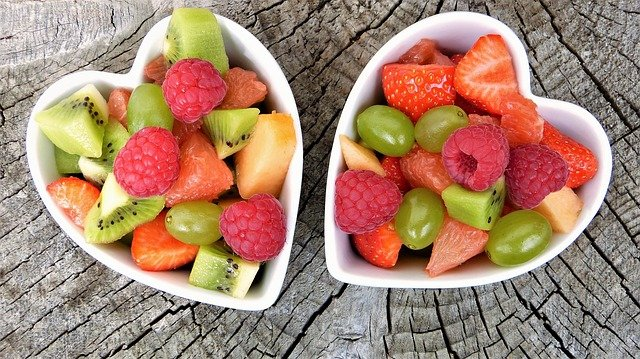 How much fruit should you eat a day