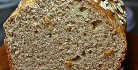 Is spelt bread gluten free