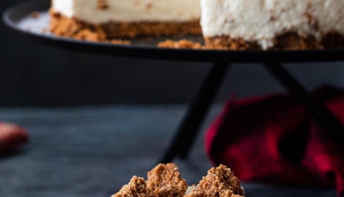 Spice Cheesecake Recipe