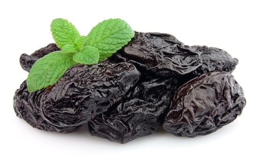 How to store prunes