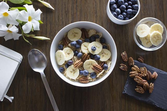 Are breakfast cereals healthy