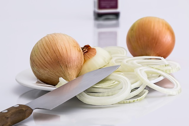 How to preserve onions