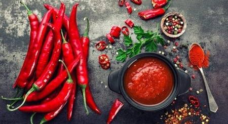 How To Make Chili Sauce