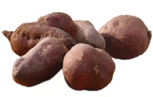 Which Herbs For Sweet Potato