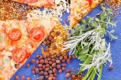 How To Season Pizza