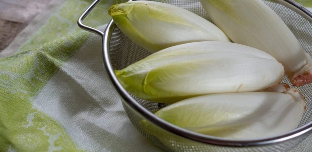 How to Cook Chicory
