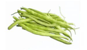 Haricot's vert's