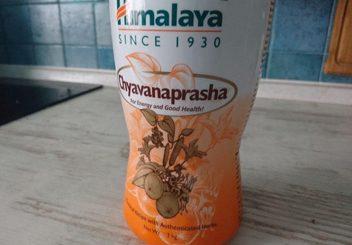 Shelf life of chavanpranche