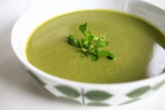 How To Make Zucchini Soup