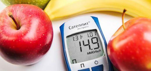 Nutrition in Diabetes