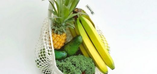 Which Vegetables and Fruits to Eat in March