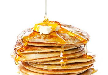 How to store pancakes