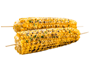 How to prepare corn on the cob and corn