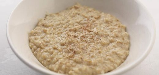 How to Store Oatmeal