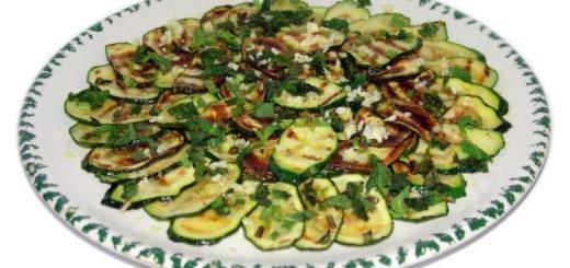 How to Season Zucchini