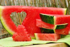 grow a watermelon
