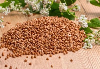 Cooking Buckwheat