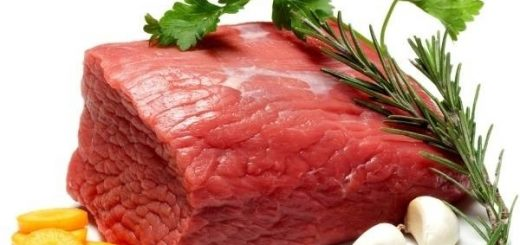 Tips to help you choose fresh meat and fish without chemicals