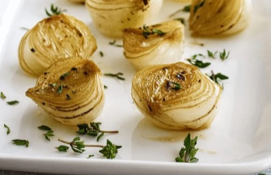 Season Onions