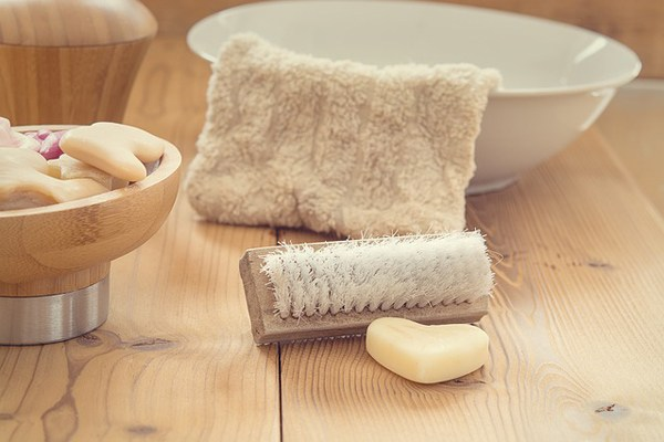 Time-Saving Tips for Bathroom Cleaning