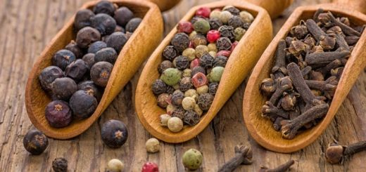 Which Herbs For Sauerkraut