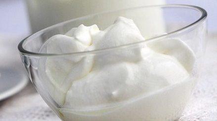 store sour cream