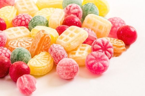 How is Food Coloring Made and Used