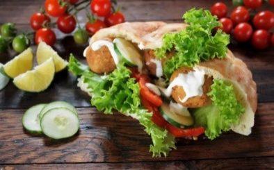 Falafel Recipe
