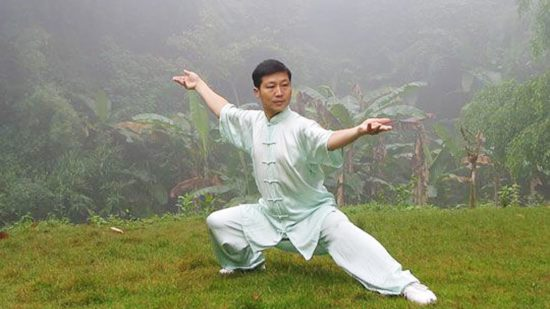 Chinese gymnastics