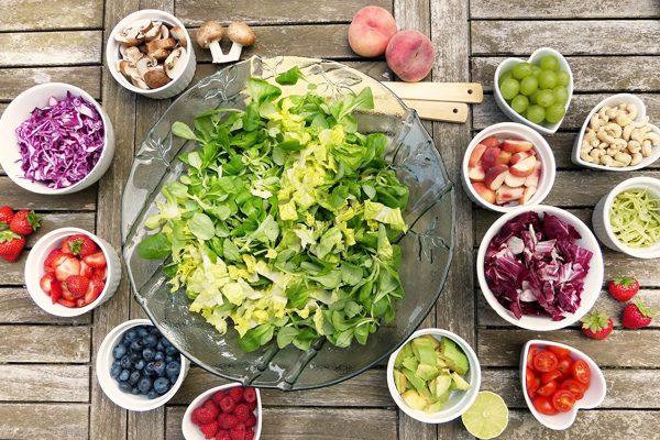 What Is Vegetarian