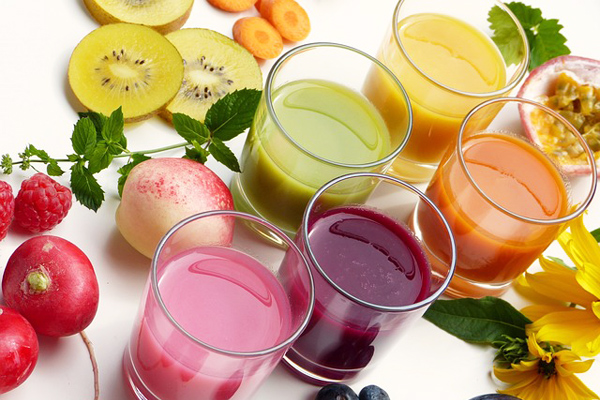 Which Vitamin Has the Most in Which Food