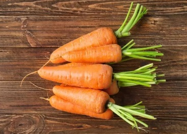 How long to cook carrots
