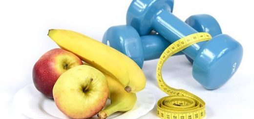 How Should the Fitness Nutrition Program
