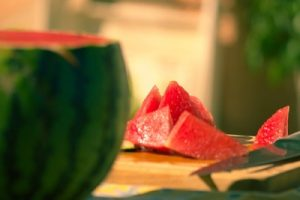 Grow Watermelon from Seeds