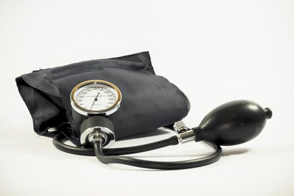 7 Ways to Raise Minor Blood Pressure